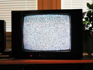 Sell you TV :-)