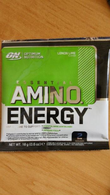 amino-energy-supplement