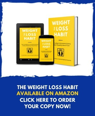 The weight loss habit book on amazon link